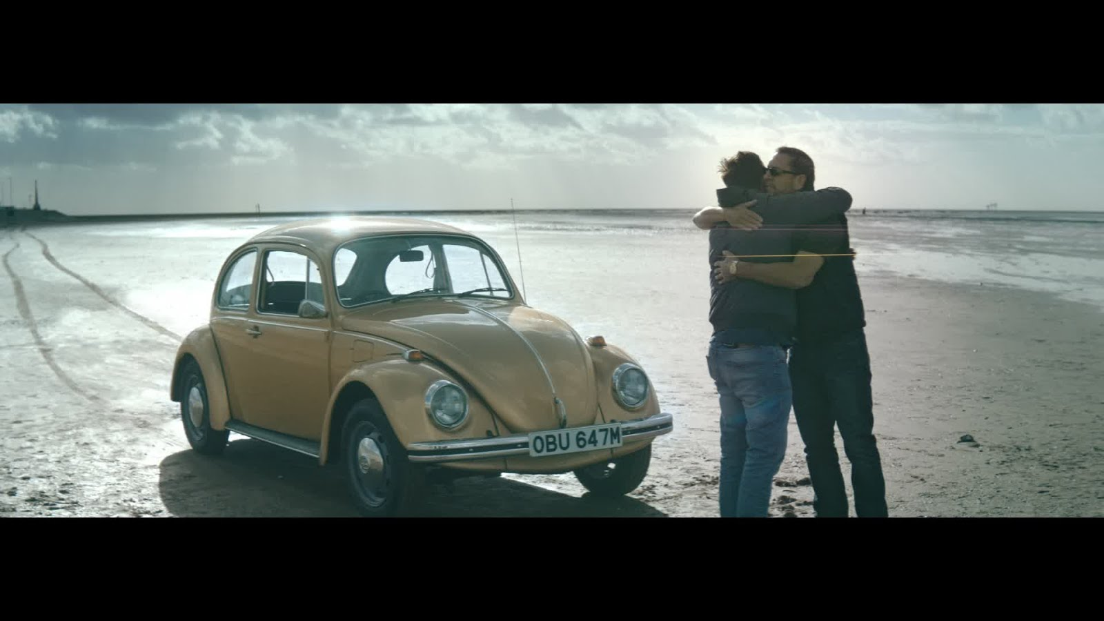 Envy advertising and adam eveddb rekindle childhood memories for volkswagen adstasher