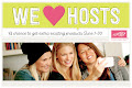 Hostess Code HK7MNV3K Order and be in the drawing to earn hostess dollars