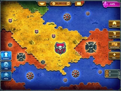 Download Total Domination™ 3.9.2 Apk Full 3