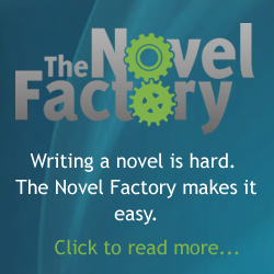 The Novel Factory - Novel Writing Software