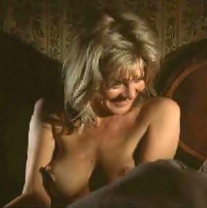 Melinda Dillon Naked
