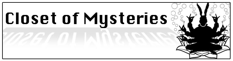 Closet of Mysteries
