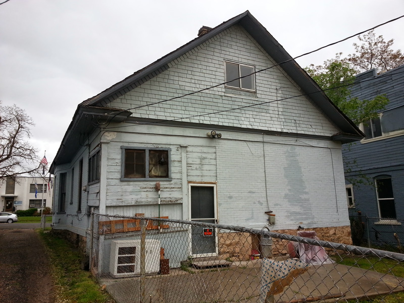 Ogden insights just sold historic short sale fixer upper for Fixer upper houses for sale near me