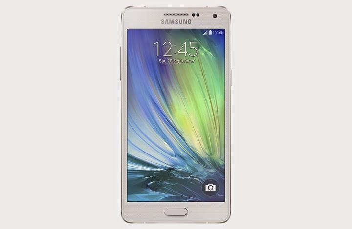 perbandingan Smartphone Android Terbaru Samsung Galaxy A5 VS Samsung Galaxy A3