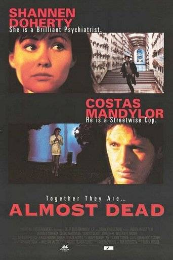 Almost Dead (1994) tainies online oipeirates