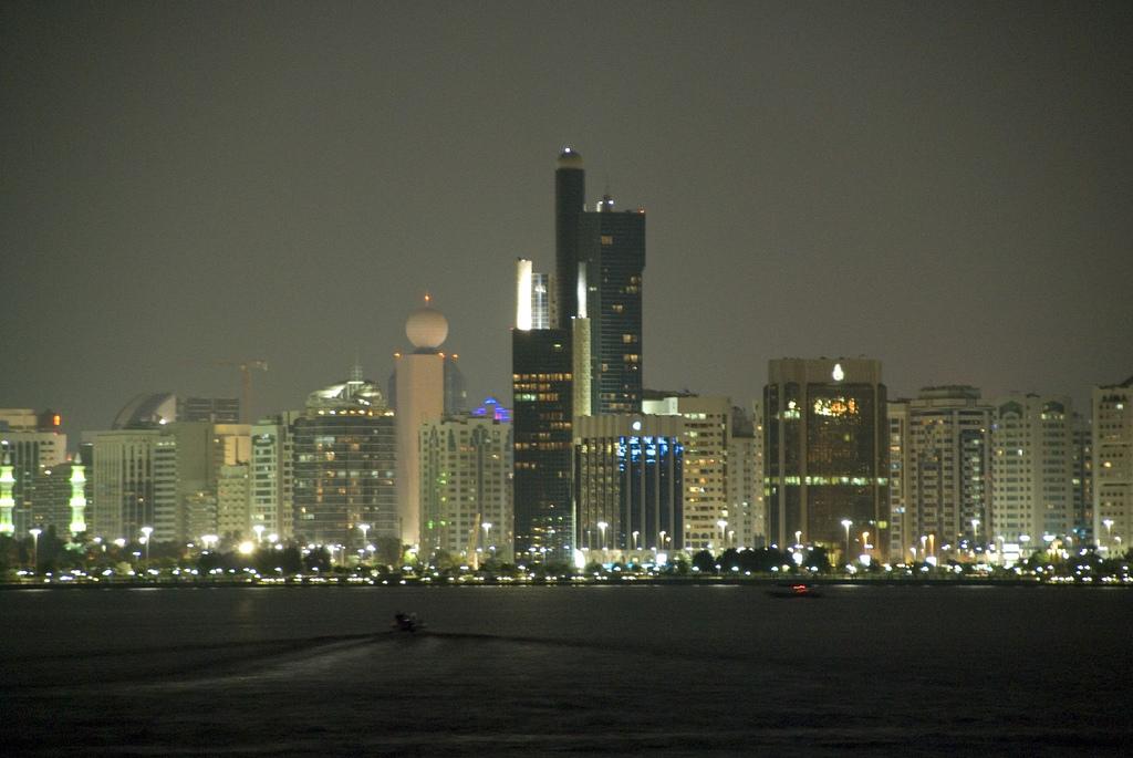 Abu Dhabi Tourist Attractions In Abu Dhabi Tourist