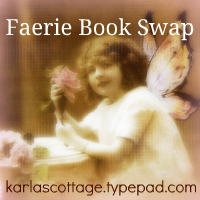 Fairy Book Swap