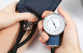 Pengobatan Tradisional Darah Tinggi