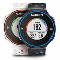 Reloj con GPS para running - Garmin Forerunner 620