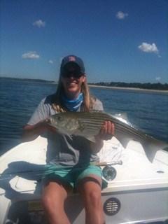 Maine striper fishing reports maine striper fishing reports for Plenty of fish maine