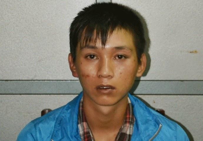 Gia Lai: Công an TP. Pleiku triệt phá nhóm cướp giật nghiện ma túy