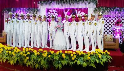 convention hall paket pernikahan di pati