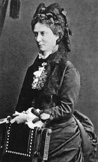 Maria Alexandrovna de Russie, née Marie de Hesse et du Rhin 1824-1880