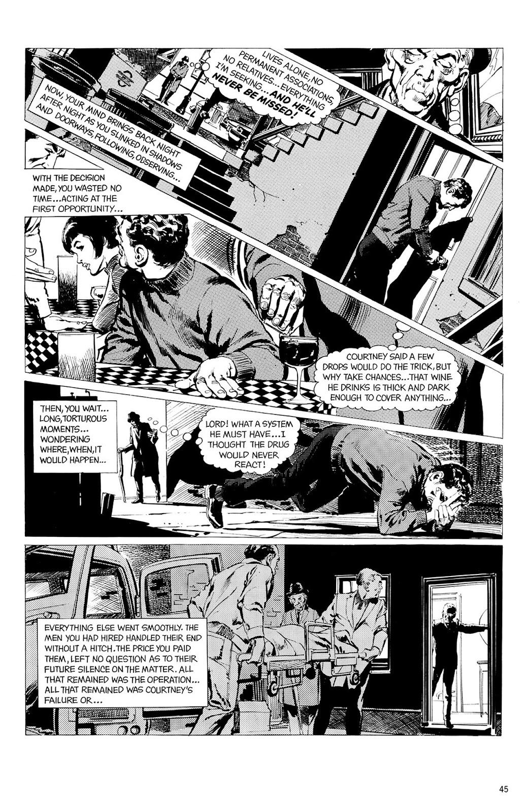 Creepy (2009) Issue #6 #6 - English 44