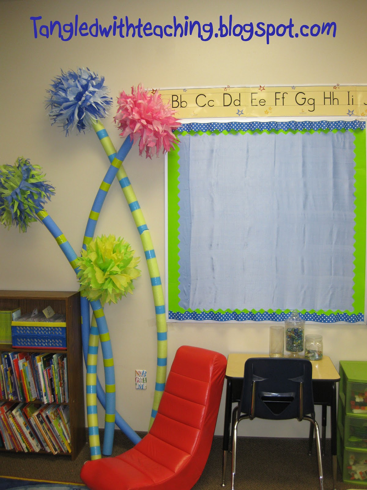 Classroom Decoration Dr Seuss ~ Tangled with teaching dr seuss classroom theme day