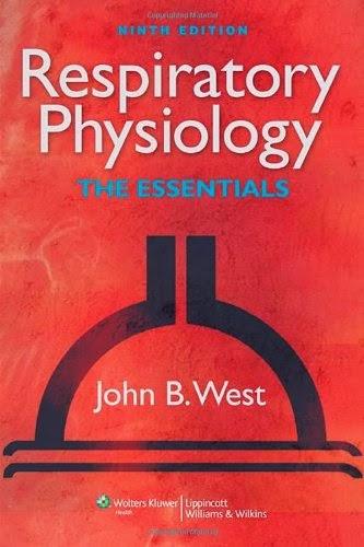 West, Sinh lý học Hô hấp Căn bản 9e