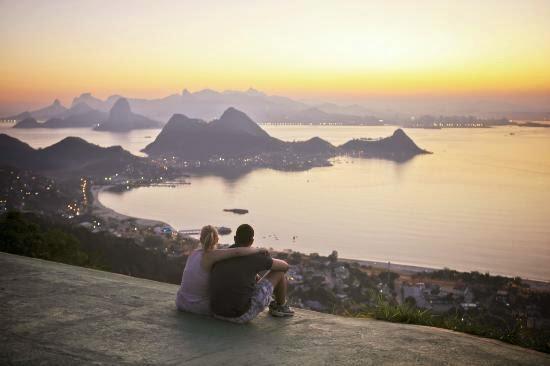 Top 25 destinations in the world: Rio de Janeiro, Brazil