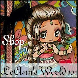 LeAnn's World 101 Shop