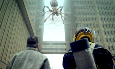 Phim Cuộc Chiến Nhện Khổng Lồ - Arachnoquake 2012 [Vietsub] Online