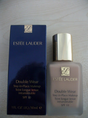 Estee Lauder Double Wear, Estee Lauder, Beauty, Estee Lauder Foundation Review, Estee Lauder Double Wear Rview and Swatches
