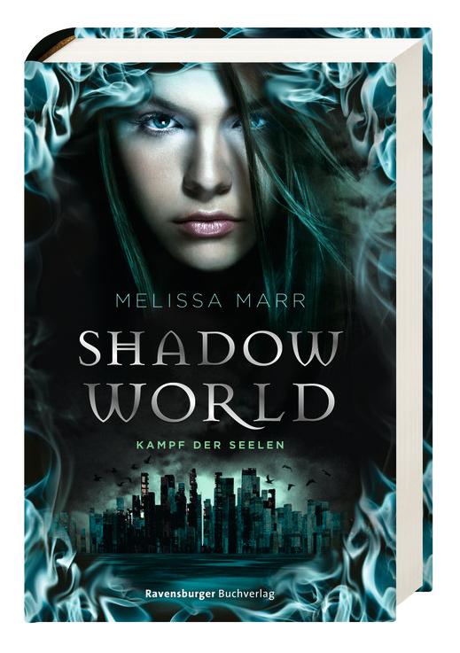 http://www.amazon.de/Shadow-World-Kampf-Seelen-Melissa/dp/3473401153/ref=sr_1_1?ie=UTF8&qid=1408809279&sr=8-1&keywords=shadow+world