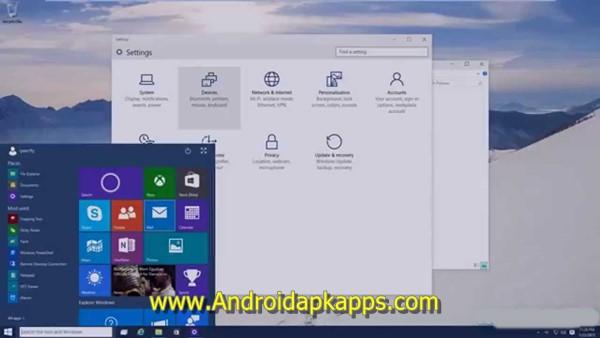 Windows 10 Pro Final Full Crack Terbaru 2015 Free Download