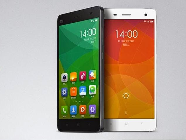 Xiaomi Mi 4i, Processor Octa-core dan Fitur Kamera  lengkap