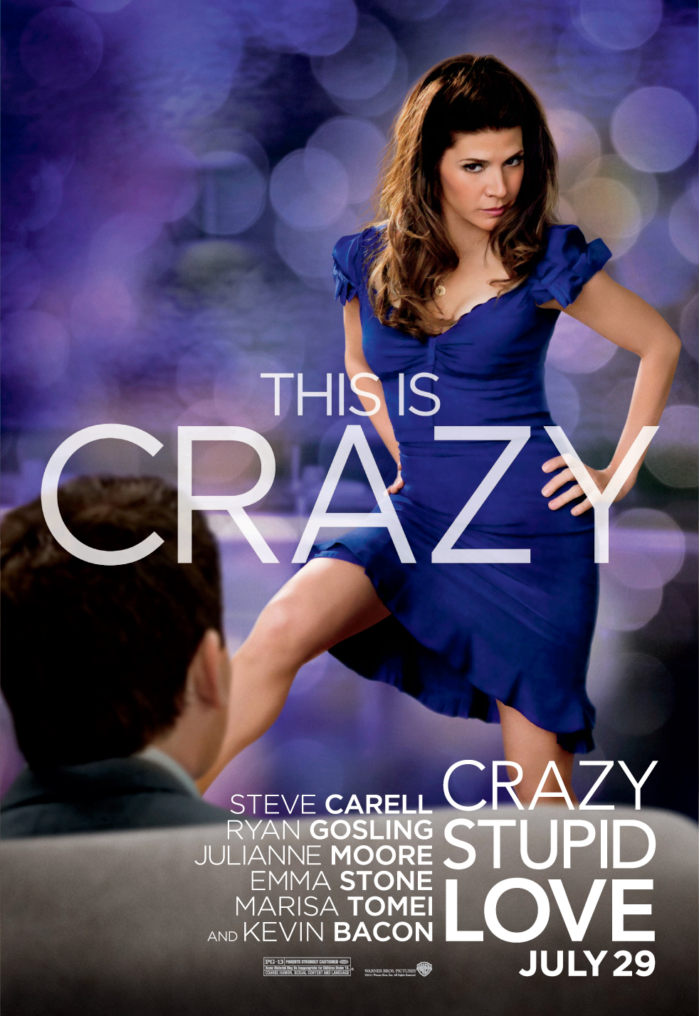 crazy stupid love Crazy, stupid, love soundtrack, find all 39 songs from the crazy, stupid, love (2011) movie music soundtrack, with scene descriptions listen to and download the music, ost, score, list of songs and trailers.