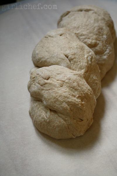 Whipped Spelt Bread | www.girlichef.com