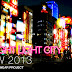 DESIGN CONTEST // BETA FASHION - BRIGHT LIGHT CITY A/W 2013 WOMENSWEAR PROJECT