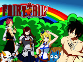 #3 Fairy Tail Wallpaper