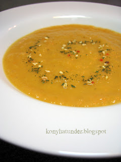 leek-red-lentil-soup