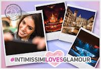 Promoção 'Na Itália com Intimissimi e Glamour'