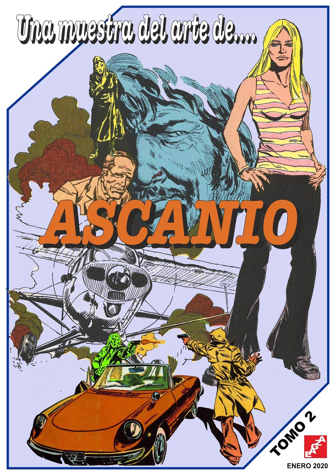 Obras de Ascanio - EAGZA