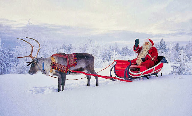 Welcome to Santa's Lapland. All photography is the property of SantasLapland.com unless specifically noted.