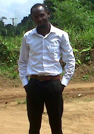 Wiseman Eke Samuel Ufot