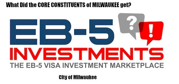 EB-5 INVESTMENTS & WELCOME WAGON