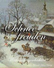 eBook Schneefreuden Weihnachtsgeschichten