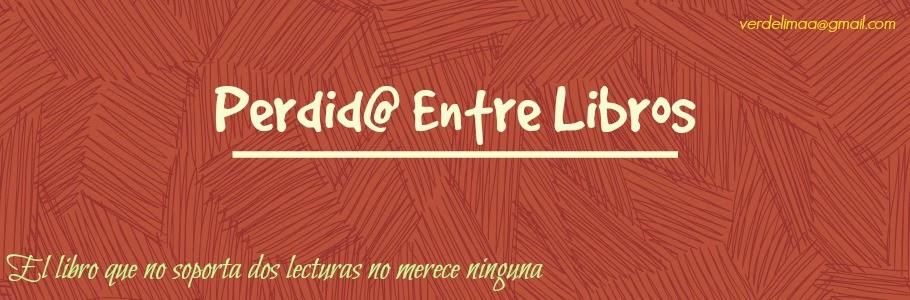 Perdid@ Entre Libros