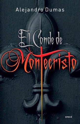 Portada de El conde de Montecristo para descargar en epub pdf y mobi