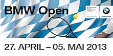 BMW Open