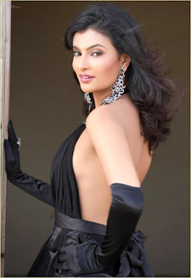 Sayali Bhagat Photo Shoot