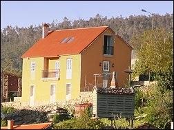 Casas completas galicia alquiler de vacaciones alquiler casa completa en laxe galicia - Alquiler casa rural galicia ...