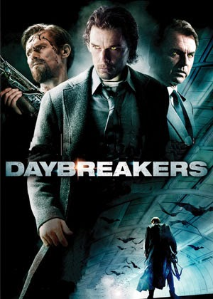 Daybreakers (2011)