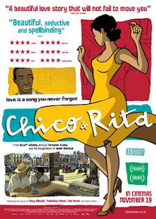Chico e Rita