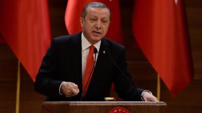 Rusia Langgar Kembali Udara Turki
