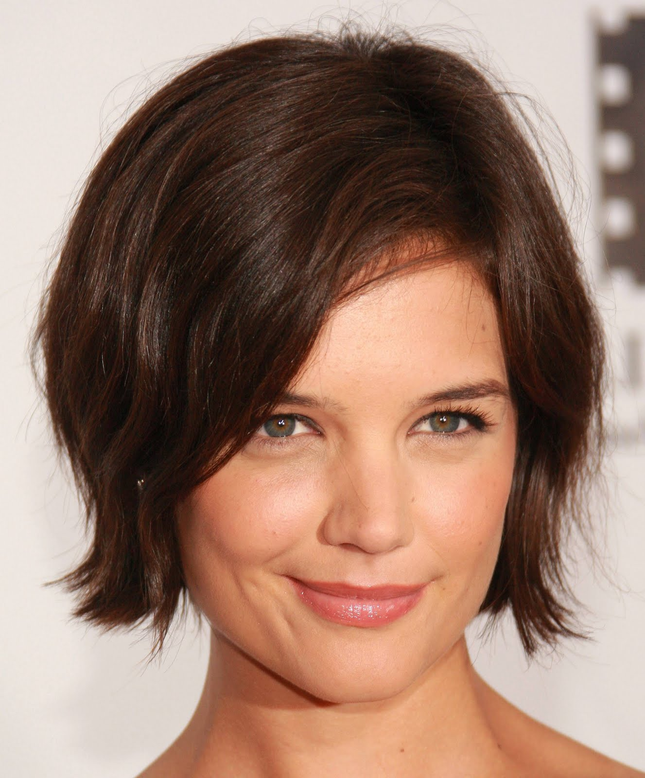 Trendy Short Hairstyles Of 2011 - Samuel Blog: Trendy Short Hairstyles