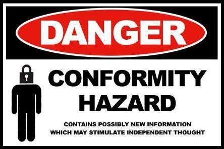 Danger+conformity+hazard+contains+possibly+new+information+which+may+stimulate+independent+thought.jpg