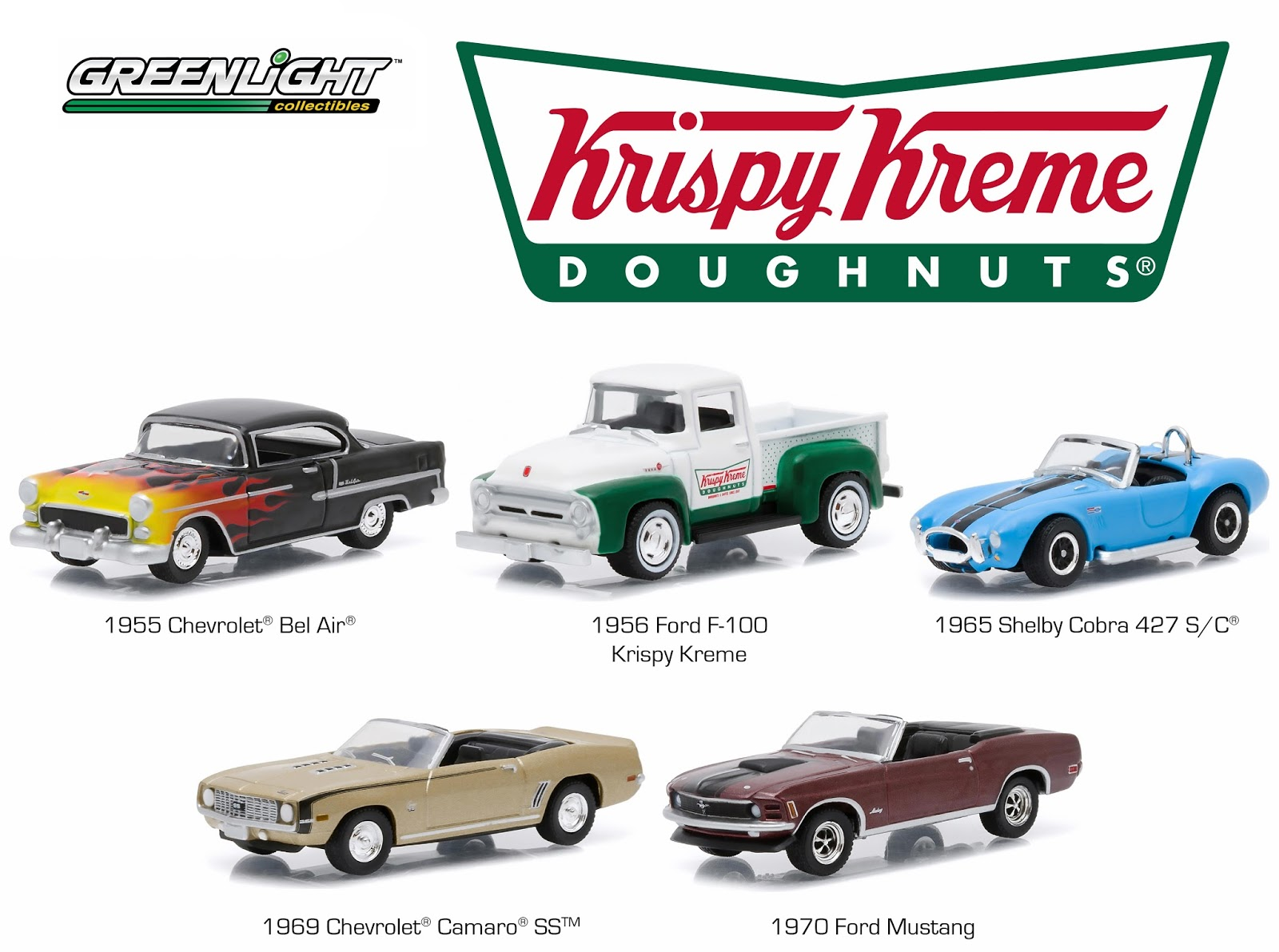 1 64 scale diecast from greenlight