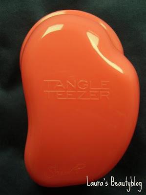 Laura 39 s beautyblog mijn haarborstel de tangle teezer - Arbor pergola goedkoop ...